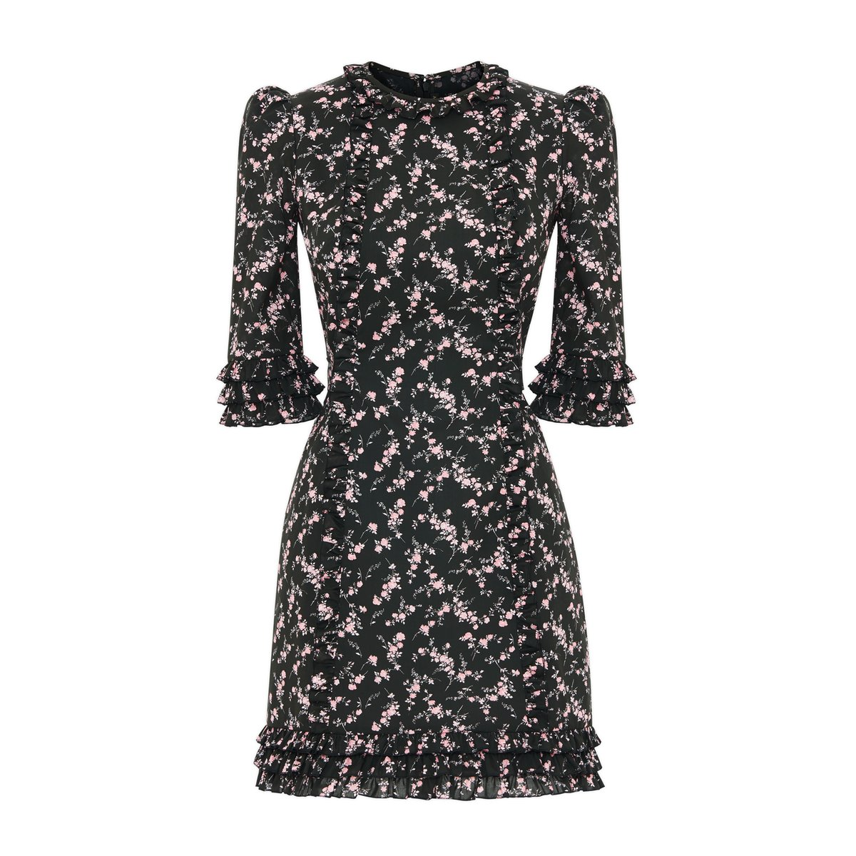 wr-a-DR124-the_mini_cate_dress-black_pink_elizabeth_cotton-1_1200x1200